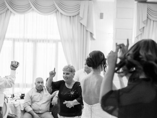 Il matrimonio di Ivan e Domenica a Francavilla Fontana, Brindisi 87
