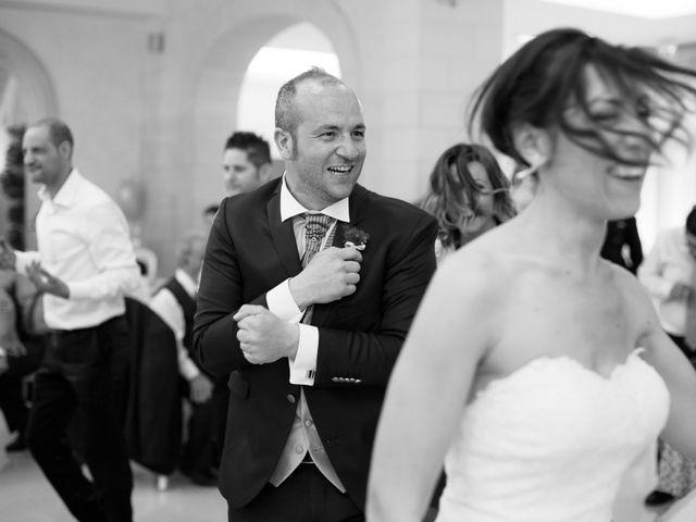 Il matrimonio di Ivan e Domenica a Francavilla Fontana, Brindisi 88