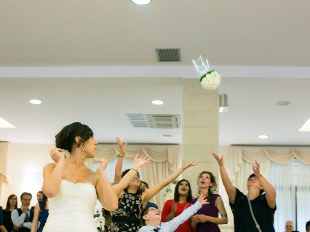 Il matrimonio di Ivan e Domenica a Francavilla Fontana, Brindisi 92