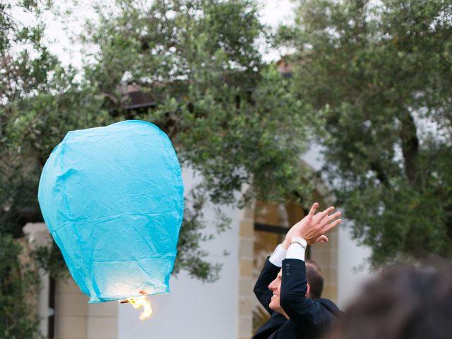 Il matrimonio di Ivan e Domenica a Francavilla Fontana, Brindisi 98
