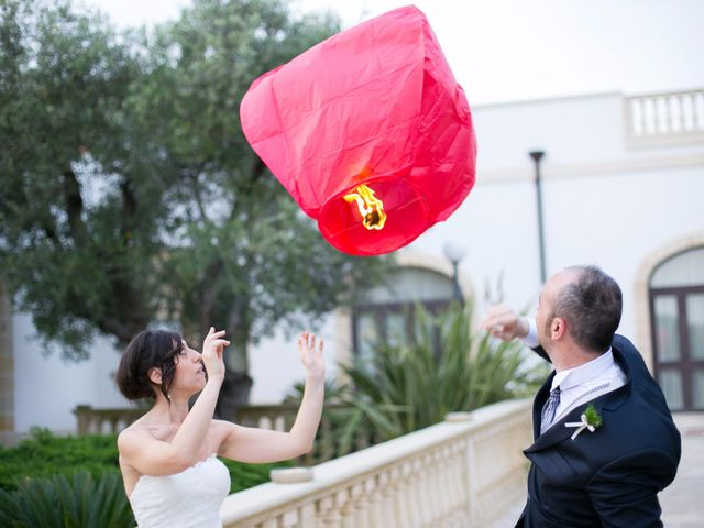 Il matrimonio di Ivan e Domenica a Francavilla Fontana, Brindisi 101