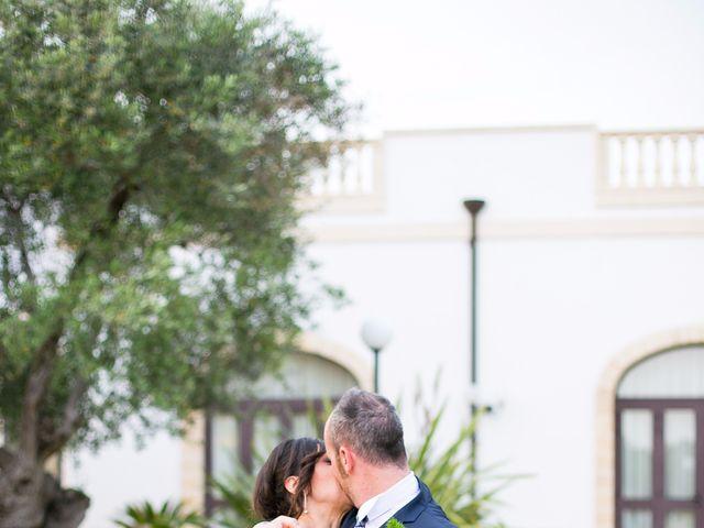 Il matrimonio di Ivan e Domenica a Francavilla Fontana, Brindisi 103