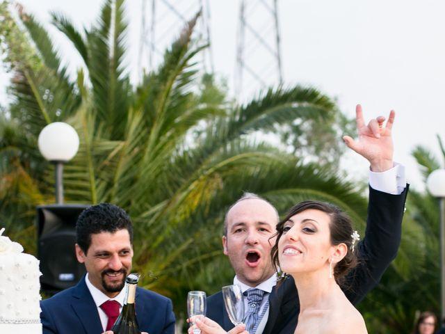 Il matrimonio di Ivan e Domenica a Francavilla Fontana, Brindisi 106