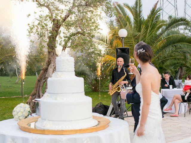 Il matrimonio di Ivan e Domenica a Francavilla Fontana, Brindisi 107