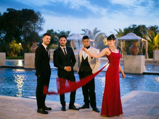 Il matrimonio di Ivan e Domenica a Francavilla Fontana, Brindisi 112