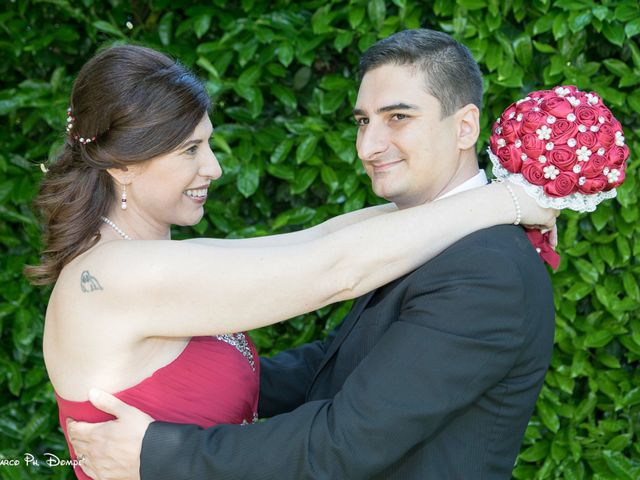 Il matrimonio di Elio e Manuela a Manta, Cuneo 3