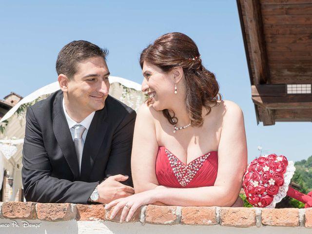 Il matrimonio di Elio e Manuela a Manta, Cuneo 5