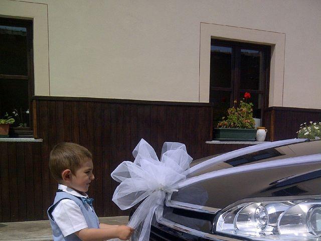 Il matrimonio di Elio e Manuela a Manta, Cuneo 2