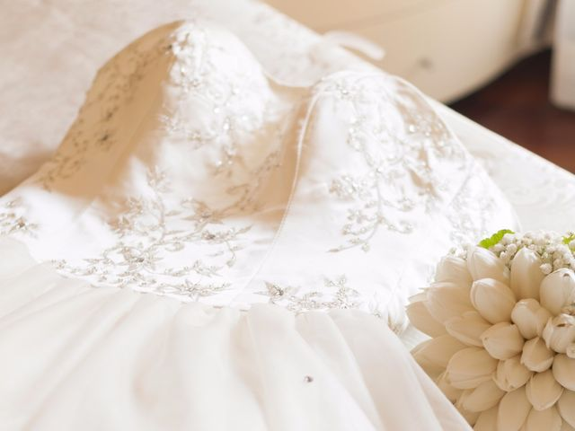 Il matrimonio di Salvatore  e Cristina a Golfo Aranci, Sassari 3
