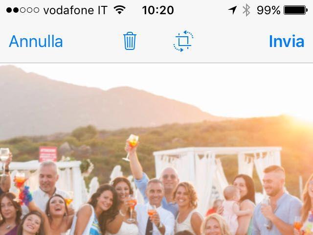 Il matrimonio di Salvatore  e Cristina a Golfo Aranci, Sassari 11