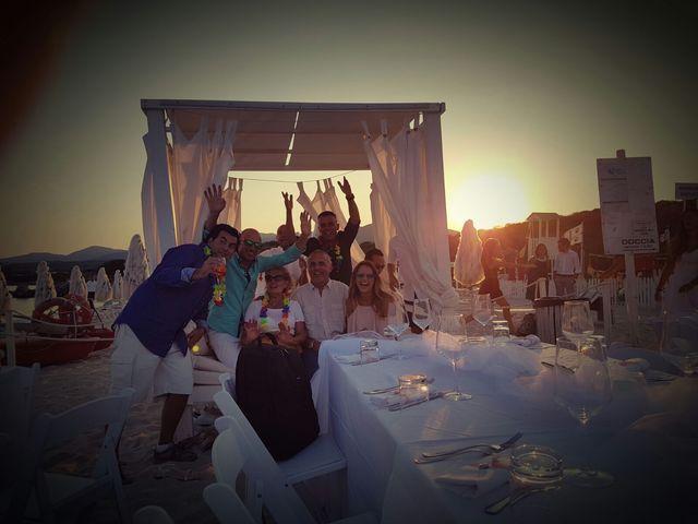 Il matrimonio di Salvatore  e Cristina a Golfo Aranci, Sassari 15