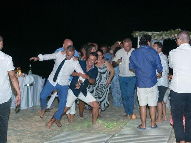 Il matrimonio di Salvatore  e Cristina a Golfo Aranci, Sassari 18