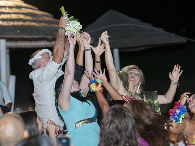 Il matrimonio di Salvatore  e Cristina a Golfo Aranci, Sassari 19