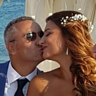 Il matrimonio di Salvatore  e Cristina a Golfo Aranci, Sassari 23