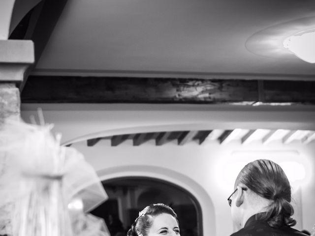 Il matrimonio di Gianni e Costanza a Poppi, Arezzo 22