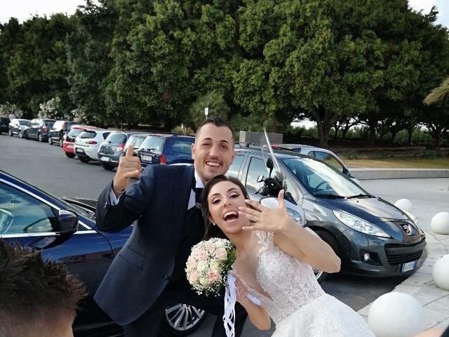 Il matrimonio di Antonino e Caterina  a Palermo, Palermo 2