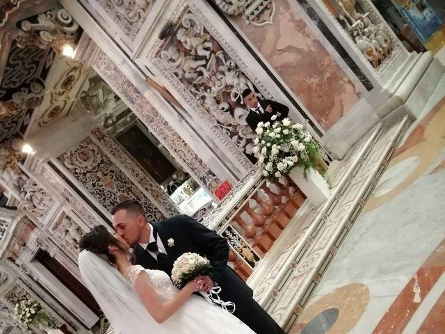 Il matrimonio di Antonino e Caterina  a Palermo, Palermo 6