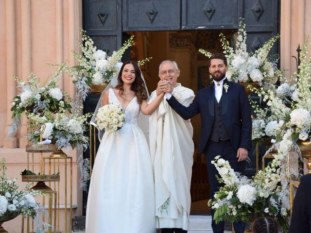 Le nozze di Laura e Enzo