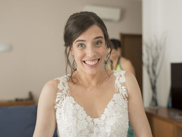Il matrimonio di Fabio e Veronica a Garbagnate Milanese, Milano 5