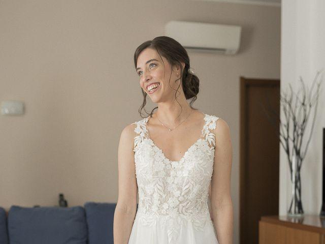 Il matrimonio di Fabio e Veronica a Garbagnate Milanese, Milano 6