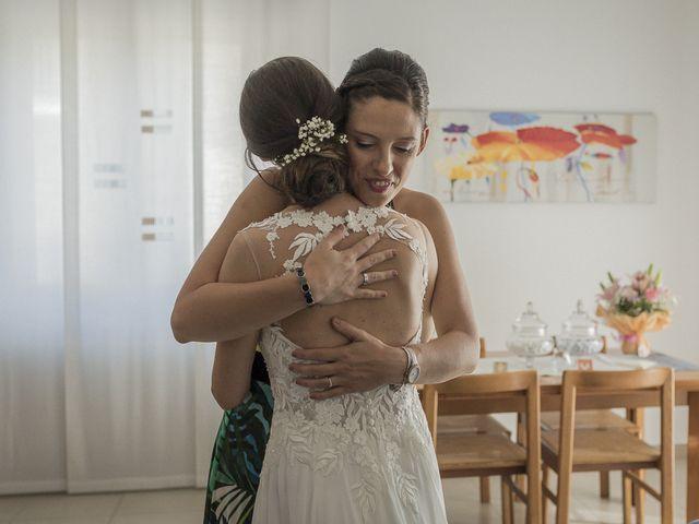 Il matrimonio di Fabio e Veronica a Garbagnate Milanese, Milano 8