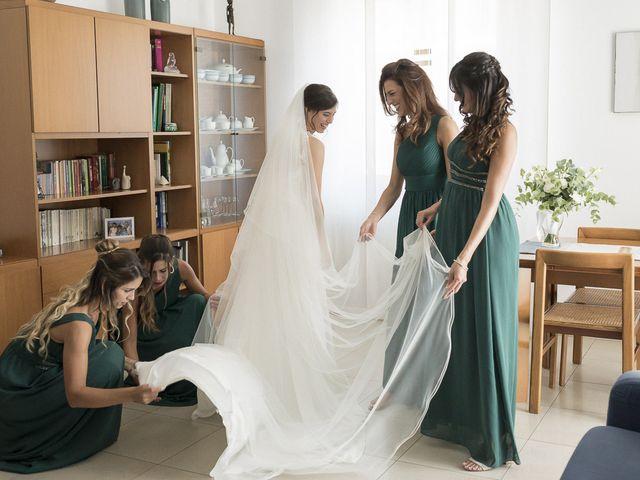 Il matrimonio di Fabio e Veronica a Garbagnate Milanese, Milano 9