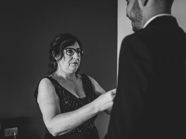 Il matrimonio di Fabio e Veronica a Garbagnate Milanese, Milano 15