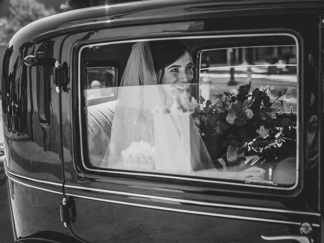 Il matrimonio di Fabio e Veronica a Garbagnate Milanese, Milano 20