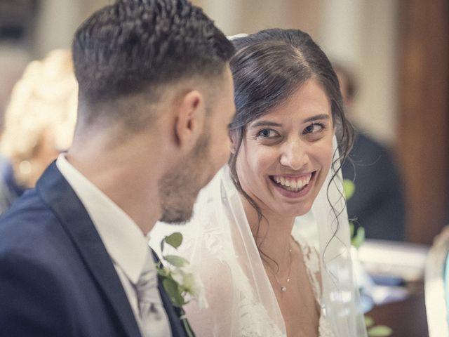 Il matrimonio di Fabio e Veronica a Garbagnate Milanese, Milano 24