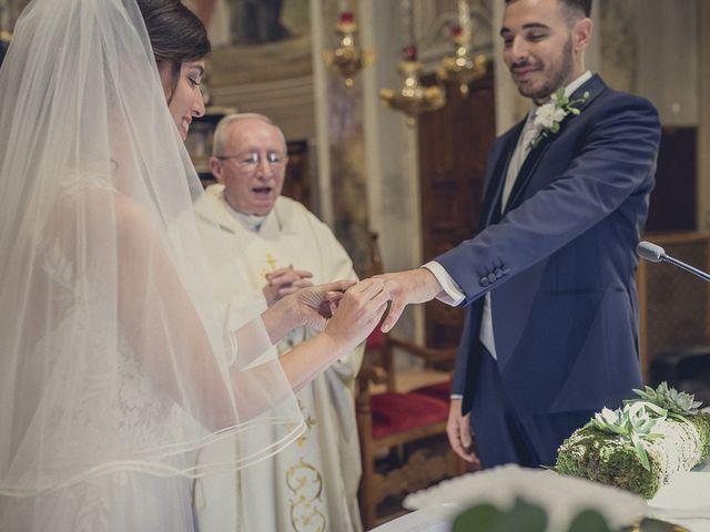 Il matrimonio di Fabio e Veronica a Garbagnate Milanese, Milano 27