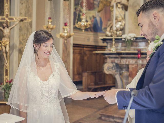 Il matrimonio di Fabio e Veronica a Garbagnate Milanese, Milano 29