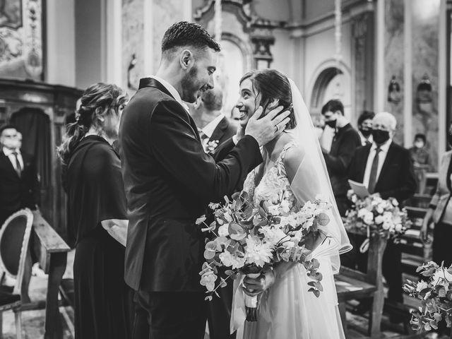 Il matrimonio di Fabio e Veronica a Garbagnate Milanese, Milano 30