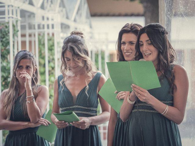 Il matrimonio di Fabio e Veronica a Garbagnate Milanese, Milano 44