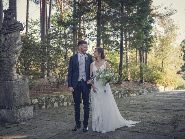 Il matrimonio di Fabio e Veronica a Garbagnate Milanese, Milano 46