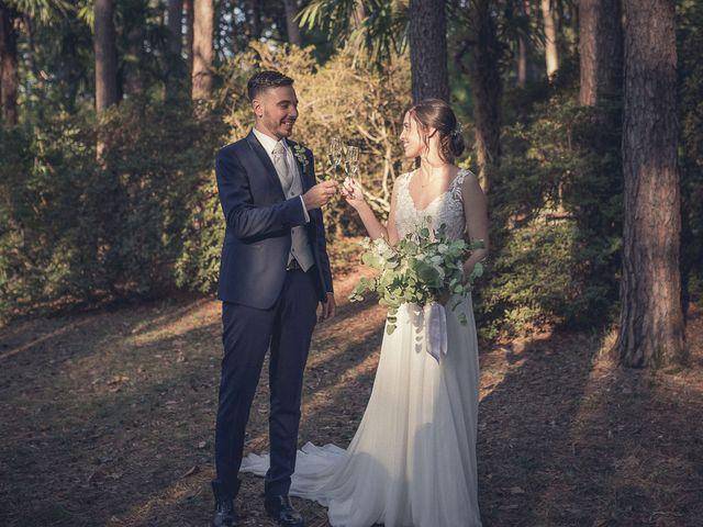 Il matrimonio di Fabio e Veronica a Garbagnate Milanese, Milano 47
