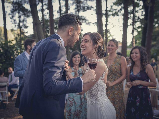 Il matrimonio di Fabio e Veronica a Garbagnate Milanese, Milano 50