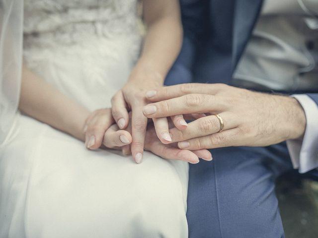 Il matrimonio di Fabio e Veronica a Garbagnate Milanese, Milano 53
