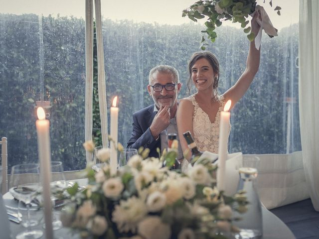 Il matrimonio di Fabio e Veronica a Garbagnate Milanese, Milano 60