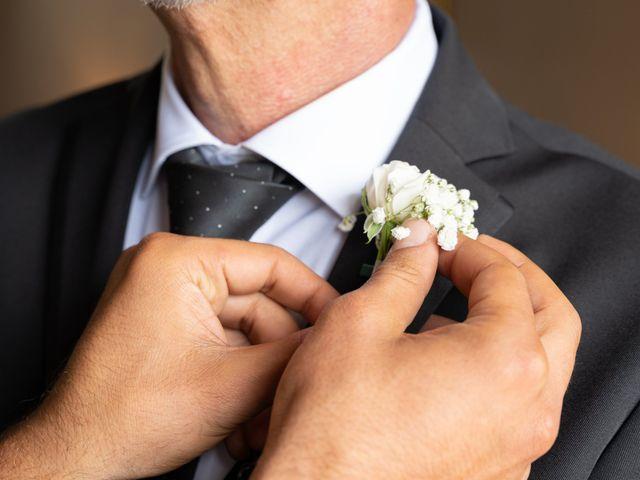 Il matrimonio di Mario e Simona a Lettere, Napoli 17
