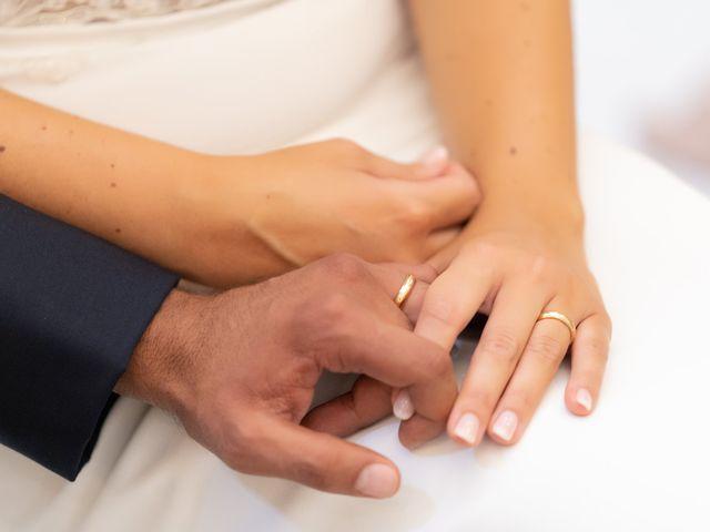 Il matrimonio di Mario e Simona a Lettere, Napoli 34