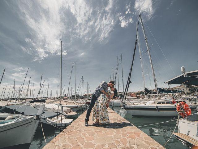 Il matrimonio di Silvia e Stefano a Desenzano del Garda, Brescia 2