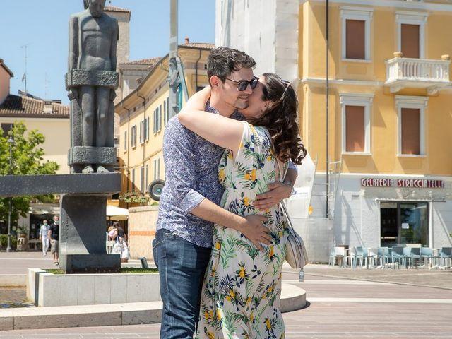 Il matrimonio di Silvia e Stefano a Desenzano del Garda, Brescia 4