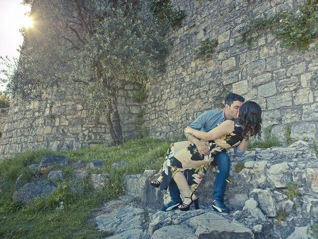 Il matrimonio di Silvia e Stefano a Desenzano del Garda, Brescia 6