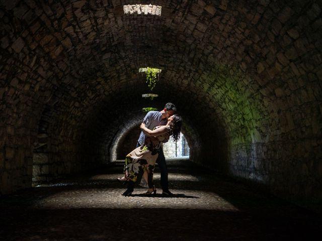 Il matrimonio di Silvia e Stefano a Desenzano del Garda, Brescia 12