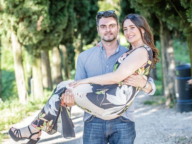 Il matrimonio di Silvia e Stefano a Desenzano del Garda, Brescia 13