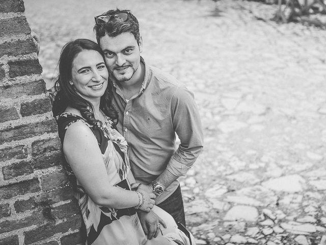 Il matrimonio di Silvia e Stefano a Desenzano del Garda, Brescia 17