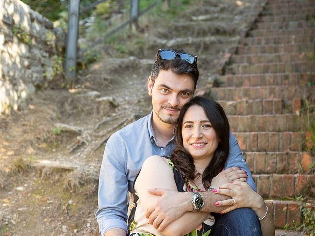 Il matrimonio di Silvia e Stefano a Desenzano del Garda, Brescia 18