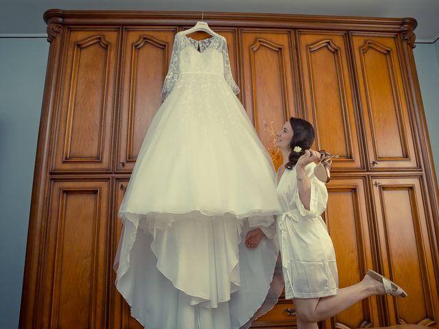 Il matrimonio di Silvia e Stefano a Desenzano del Garda, Brescia 26