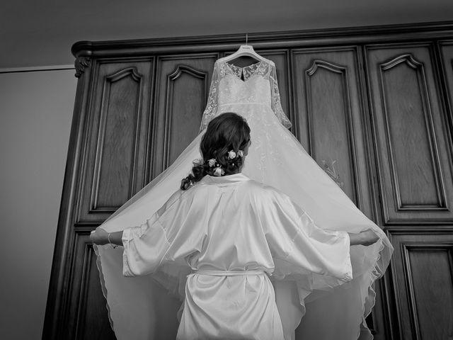 Il matrimonio di Silvia e Stefano a Desenzano del Garda, Brescia 29