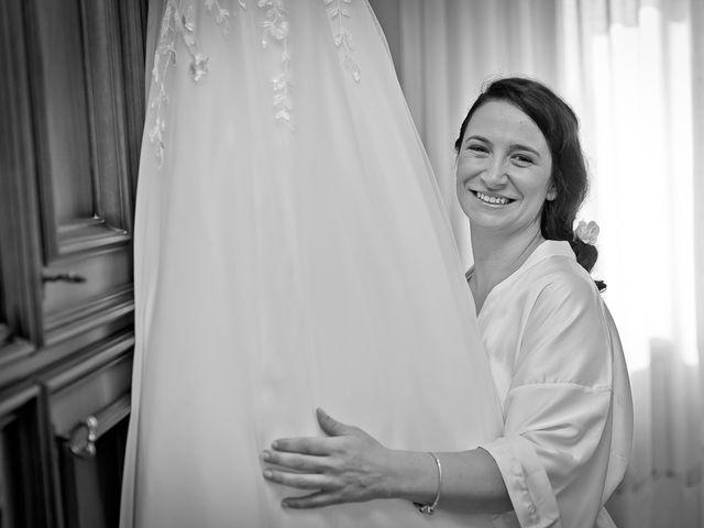 Il matrimonio di Silvia e Stefano a Desenzano del Garda, Brescia 38